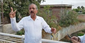 Vecinos se hacen 'Harakiri' al tirar basura a cauce del arroyo 'El Piojo': Alcalde