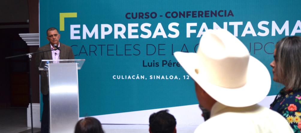 Sector salud entregó $800 millones a empresas fantasma en Sinaloa; habrá denuncias penales