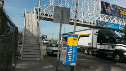 Puentes 'antipeatonales' | ¿Por qué debemos demoler los puentes peatonales de Culiacán?