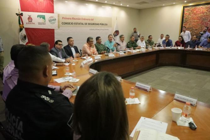 Pide CESP a municipios coordinación plena y mando unificado con SSP