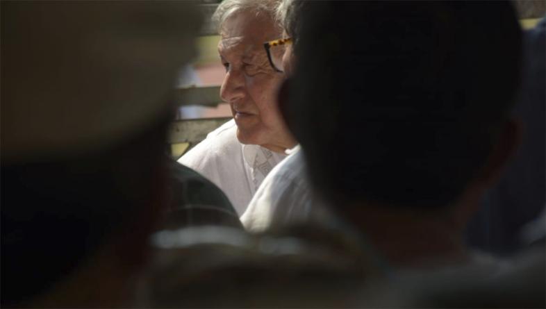 Efecto ESPEJO   López Obrador no trajo nada nuevo a Sinaloa