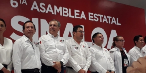 RSP | Se atraviesa Gerardo Vargas en la ruta a la gubernatura en 2021