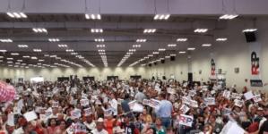 Asamblea válida / Redes Sociales Progresistas usa a Sinaloa camino a ser partido político