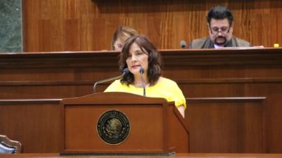 Exhorta Congreso a ISSSTEESIN suspender descuentos de cuota sindical a jubilados