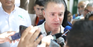 Irá Quirino a Tijuana en apoyo a acto de unidad nacional convocado por López Obrador