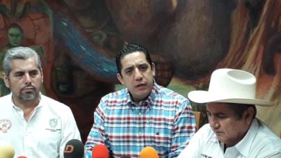 La fuerza del Trebol | El PRI, imposibilitado para expulsar a Gerardo Vargas Landeros