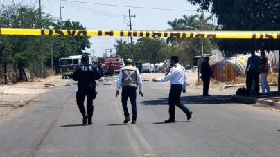 Efecto ESPEJO | Emergencia en la colonia Pemex, aviso a tiempo para salvar a Culiacán