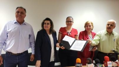 Presentan iniciativa de Ley de Protección para Periodistas y Defensoras de Derechos Humanos