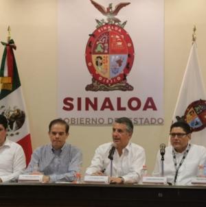 Contará Sinaloa con Centro de Información Estadístico