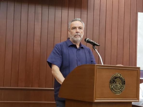 ¿Austeridad republicana? | Ramírez Cuéllar pide baja de sueldos a diputados locales y acusa excesos en municipios