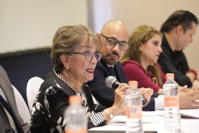 Instalan el Sistema Estatal y Municipal Anticorrupción del Estado de Sinaloa