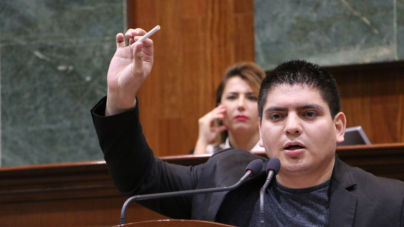 """Ley muerta"" | Congreso llama a Gobierno de Sinaloa a aplicar Ley de No Fumadores"