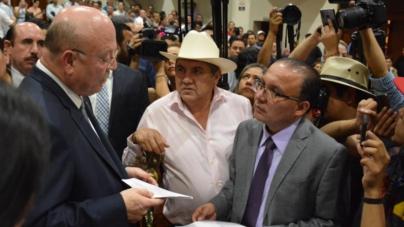 Manifestación | Contraataca la UAS; dice defender su autonomía