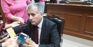 """Mi expulsión de Morena es """"pan comido"""": diputado que votó en contra del matrimonio igualitario"""