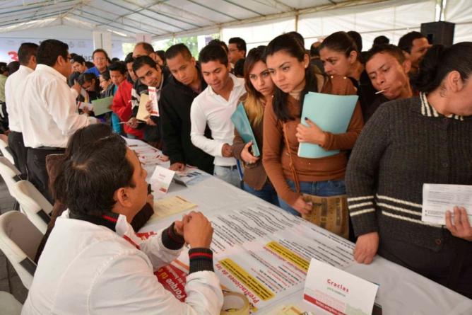 Efecto ESPEJO | Luz de alerta en el empleo: cae 88.2% en mayo