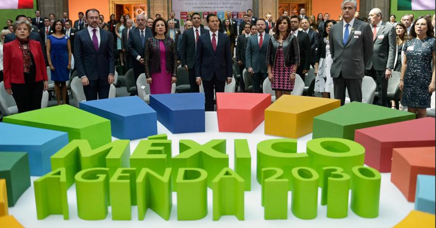 Letras sustentables | La agenda 2030, tremendo paquete para la ONU