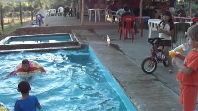 Revisarán albercas y balnearios públicos de Sinaloa para evitar enfermedades estas vacaciones