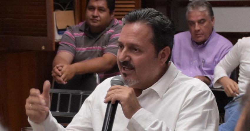 Alberto Gerardo Medrano es elegido como nuevo director del Implan Culiacán