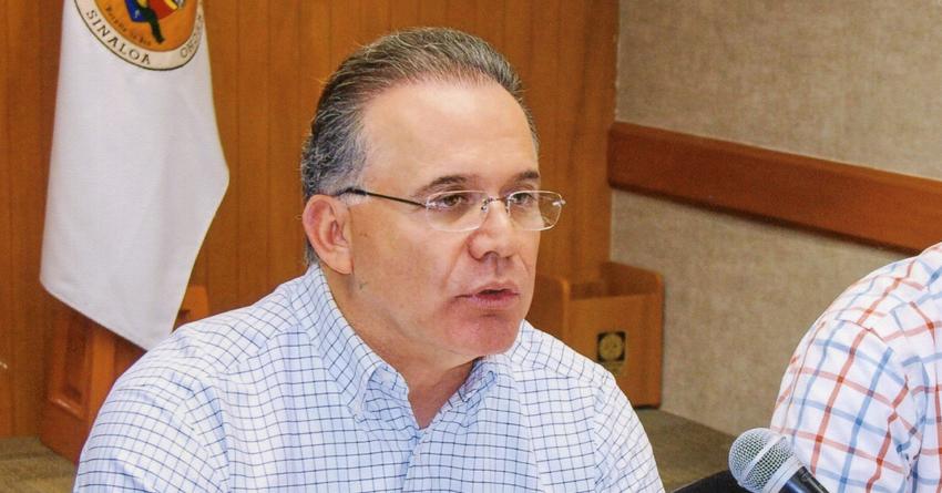 Acción limitada   Llevan 10 meses sin elaborar base jurídica para Sistema Estatal Anticorrupción