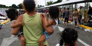 ¿México Xenófobo? | Mexicanos a favor de endurecer políticas contra migrantes centroamericanos: Mitofsky