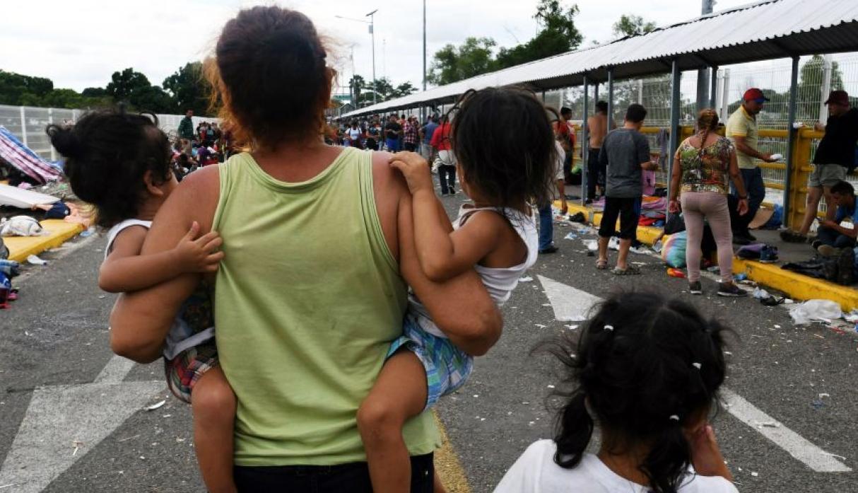 Piden generar acciones de protección para migrantes y refugiados en México    Revista Espejo