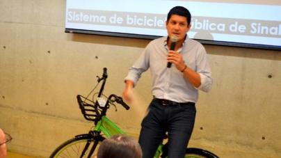 Bicis públicas | Alargan nuevamente arranque de Muévete Chilo en Culiacán