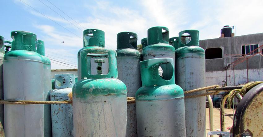 Alista Profeco norma para obligar a gaseras a renovar cilindros