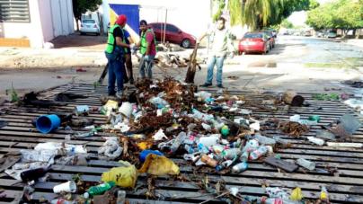 Letras sustentables | Ciudades 'ambientalmente achacosas'