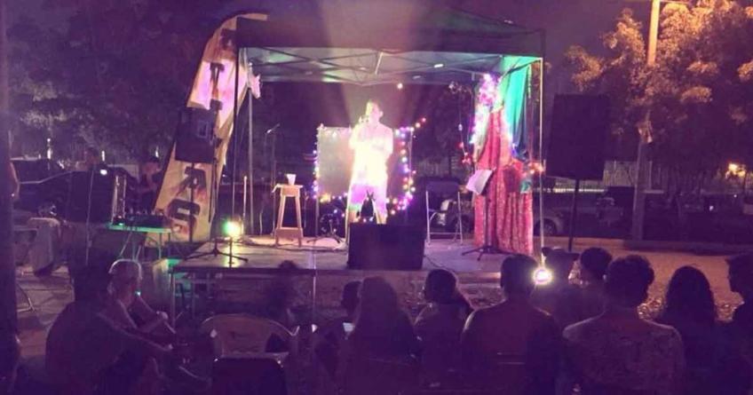 Apoyo al arte local   Alicletas invita a la segunda edición del 'Alifest 2019'