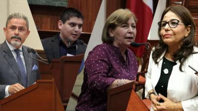 Así votaron los diputados de Sinaloa la iniciativa de Matrimonio Igualitario