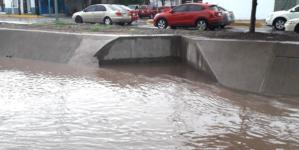 Consigue Quirino 200 mdp para dren Juárez en Los Mochis