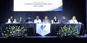 Rinde protesta nuevo consejo directivo de Ejecutivos de Ventas y Mercadotecnia de Culiacán