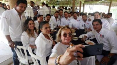 RSP sustituirá al PRI en el 2021 | El análisis de Alejandro Luna