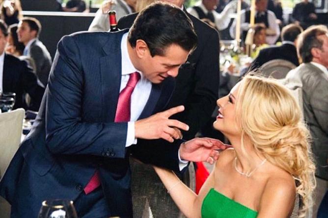 Efecto ESPEJO | Peña Nieto se burla de la justicia… y de AMLO