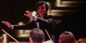Concierto benéfico | Ayuda a Fernando Cueto a estudiar dirección de orquesta en Rotterdam