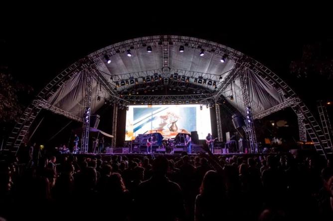 Lanzan convocatoria | Diseña la imagen del Festival de Rock Sinaloa 2019