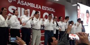 Sepultan al PRI en Sinaloa Vizcarra y Gerardo Vargas   El análisis de Alejandro Luna