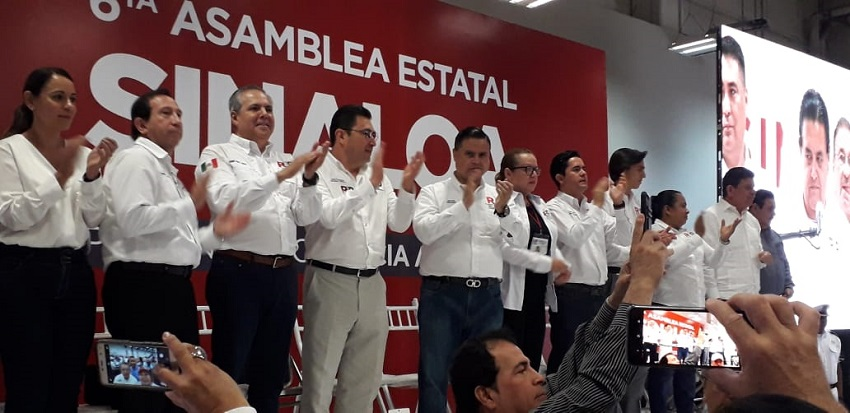 Sepultan al PRI en Sinaloa Vizcarra y Gerardo Vargas | El análisis de Alejandro Luna