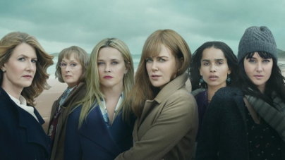Reflexión Cinéfila | ¿Aún no has visto Big Little Lies?