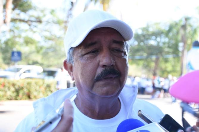 Oídos sordos   Magistrado asegura no poner atención a acusaciones de corrupción de Estrada Ferreiro