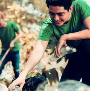 Jóvenes en común | Llama IMJU a jóvenes a unirse y trabajar para mejorar sus comunidades