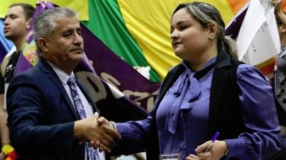 Efecto ESPEJO | Partidos en crisis: Morena se achica; el PRI tiembla
