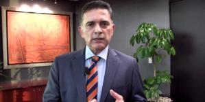 """Ofrecerá Luis Pérez de Acha conferencia """"Empresas fantasma: carteles de la corrupción"""" en Culiacán"""