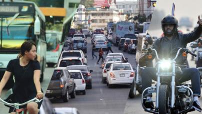 Circula seguro | ¿Te imaginas un Culiacán donde todos podamos circular seguros?
