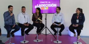 #LaDesiciónEsMía   ¿Cómo va la campaña contra adicciones más grande en la historia de Culiacán?