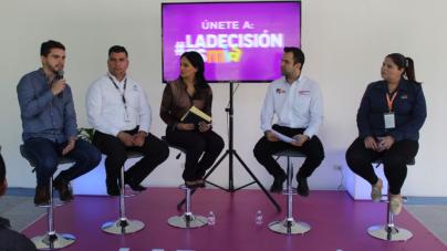 #LaDesiciónEsMía | ¿Cómo va la campaña contra adicciones más grande en la historia de Culiacán?
