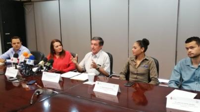 Minería en Sinaloa sin lazos con el narcotráfico, asegura director de Minería del Gobierno del Estado