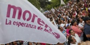 Efecto ESPEJO | Elecciones 2019: Morena firme, PAN en declive y PRI en coma