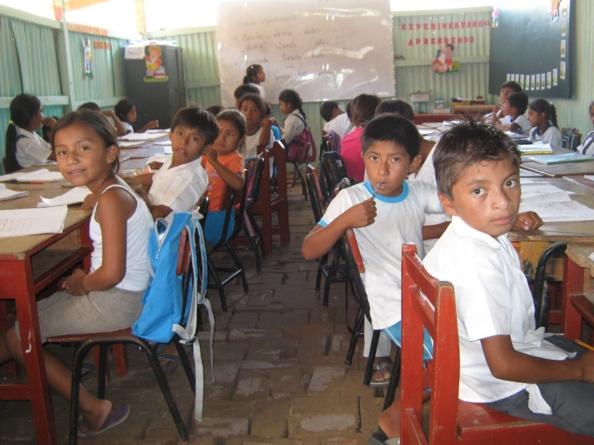 ¿Y las escuelas multigrado? | El análisis de Sara Madrid