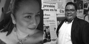 Periodismo en México ¡acechado! | Asesinan a Norma Sarabia y levantan a Marcos Miranda 'Marmiko'